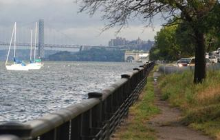 Pier I at Riverside Park South
