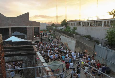 The Knockdown Center NY