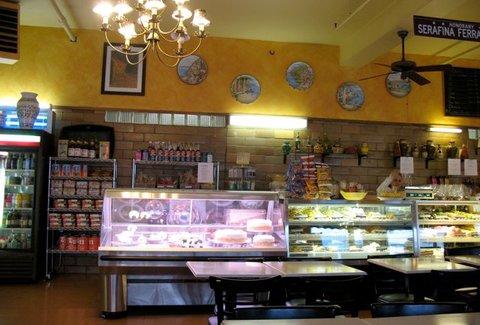 mentana vs ferrara bakery - photo#41