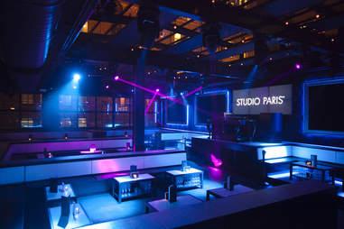 Paris Club & Studio Paris