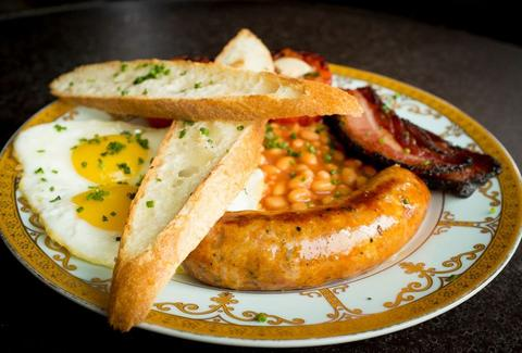 Best Brunch Dishes ATX