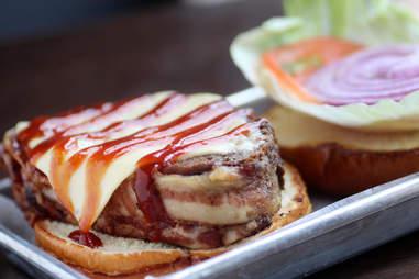 Kaiser Tiger bacon chicago