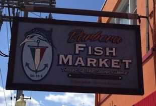 Barbera Seafood and Produce