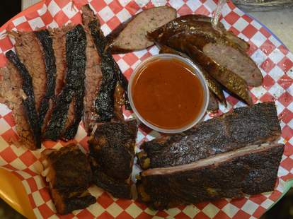 Ray's Real Pit BBQ Shack HOU