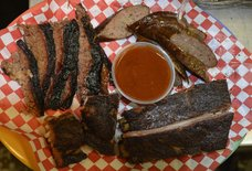 Ray's Real Pit BBQ Shack