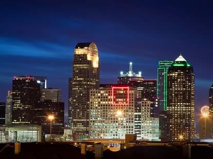 Things Dallas Loves