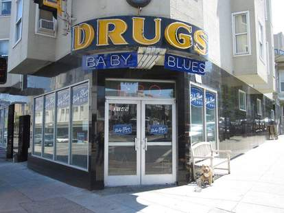 Baby Blues BBQ SF