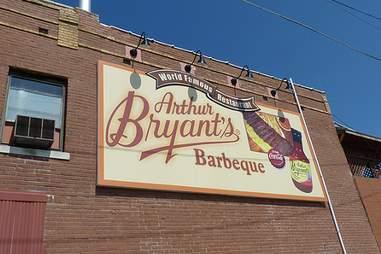 Arthur Bryant's Barbecue
