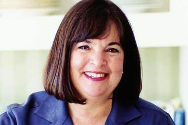 Ina Garten Return of Thrillist Hamptons