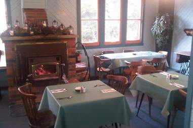 Craftsman Restaurant