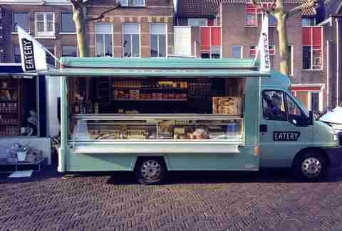 Amsterdams Best Food Trucks