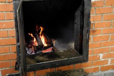 Genny's BBQ Pit