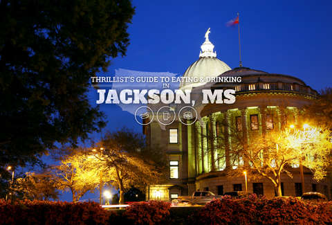 Best Restaurants In Jackson Ms Places To Eat And Drink In