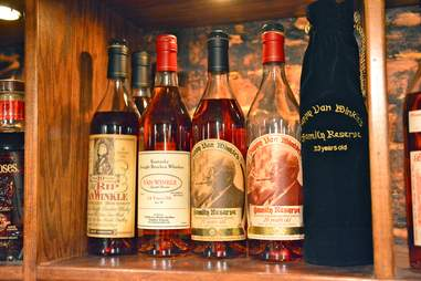 Pappy Whiskey Wars DC
