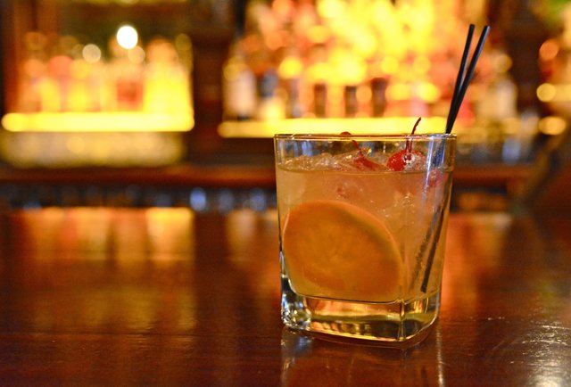 Best New Whiskey Bars In Washington Dc
