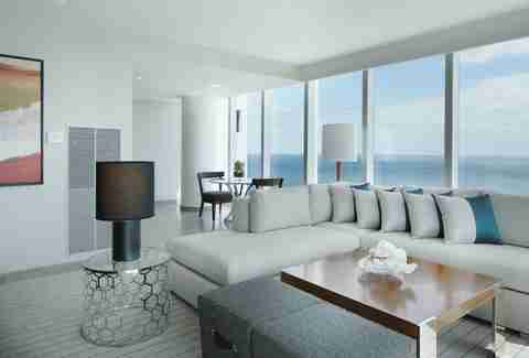 Best hotel suites Atlantic City - Most luxurious hotels in ...