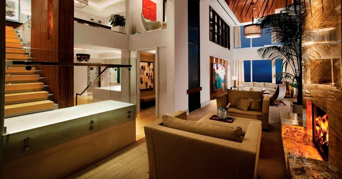 Borgata Hotel Casino Amp Spa A Atlantic City Nj Restaurant