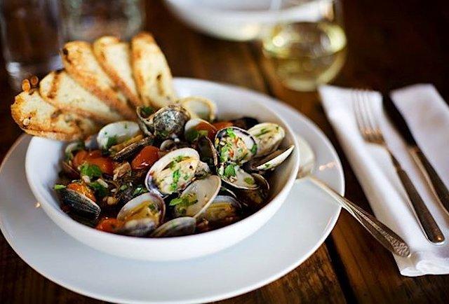 Washington\'s 10 best restaurants outside of Seattle