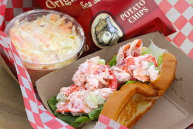 North River Lobster Co