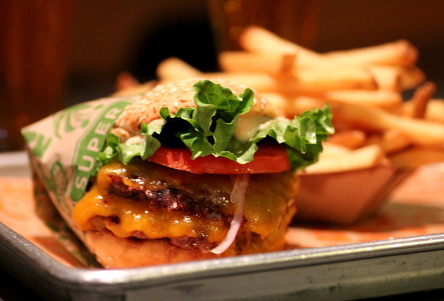 Fast Food Places To Eat In Bloomington Il