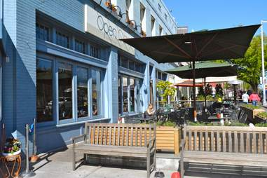 Open City Outdoor Dining Guide DC