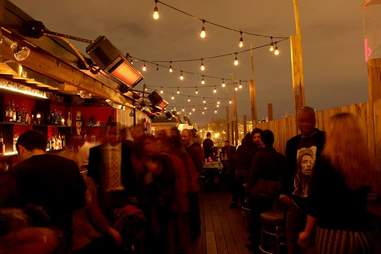 Red Derby Outdoor Dining Guide DC