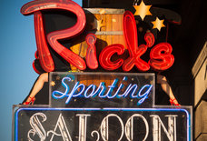 Rick's Sporting Saloon