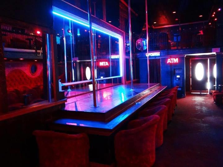 Stilettos strip club new york