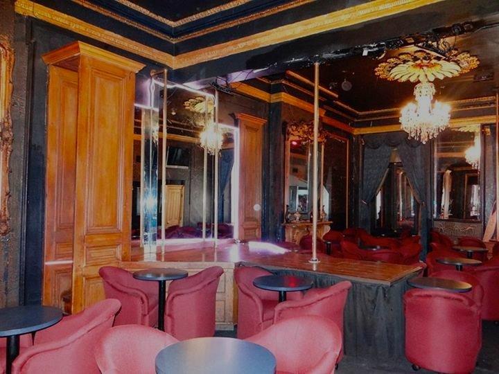 Temptations A New Orleans La Venue