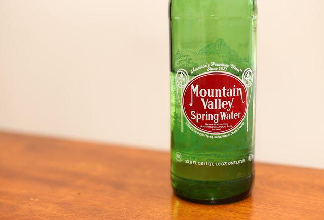 Best Bottled Water Mountain Valley Iceland Spring Penta