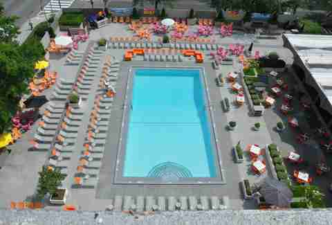 Capitol Skyline Hotel Best Pools DC PB
