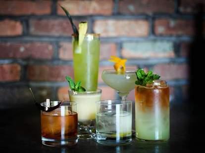 La Urbana Tequila & Mezcal Bar