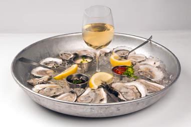 Oysters Bay Kitchen Bar HAM