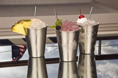 Cocktails Bay Kitchen Bar HAM