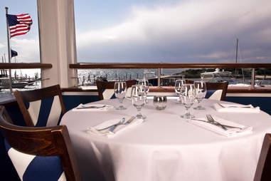 Table Bay Kitchen Bar HAM