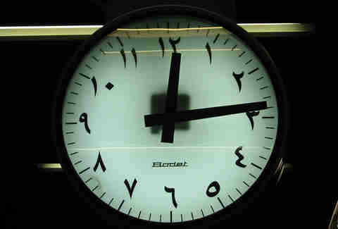 World Time Zones Insane Facts You Didnt Know About Time Zones - Different time zones in usa