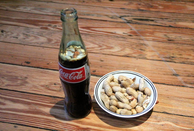 Rc Cola And Peanuts: Regional American Food Quirks