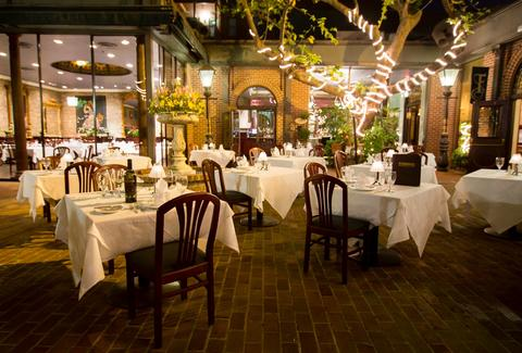 Best Norcal Restaurants Not In The Bay Area Sf Thrillist