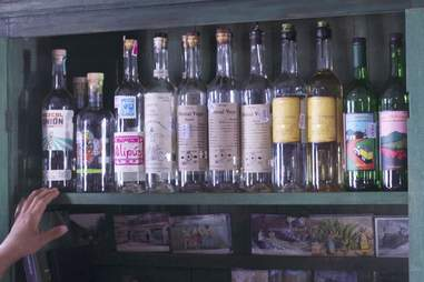 Top Shelf Mezcaleria Tobalá ATX