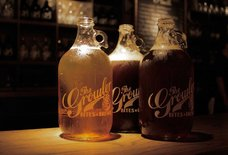 The Growler Bites & Brews