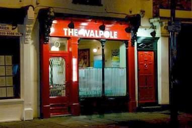 The Walpole