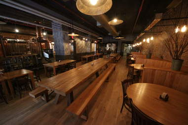 Paulaner Brewery NYC