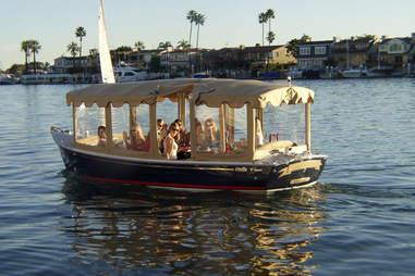 Duffy Boats
