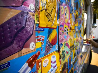 The Best Ice Cream Truck Popsicles Thrillist
