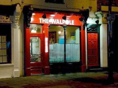The Walpole London
