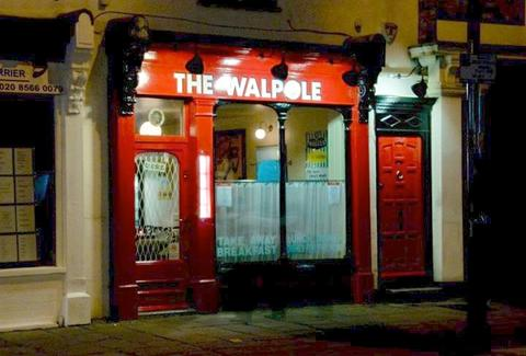 The Walpole London