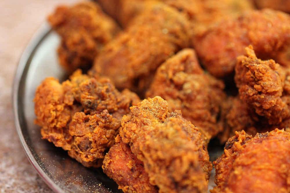 Best Chicago Fried Chicken Thrillist