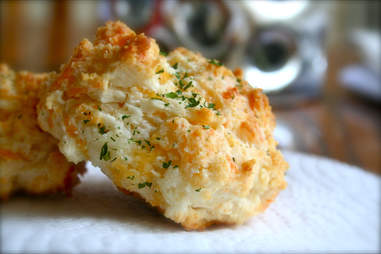 Red Lobster Cheddar Bay Biscuit