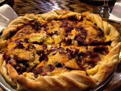 Lake Tahoe Pizza Co