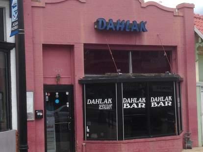 Dahlak DC